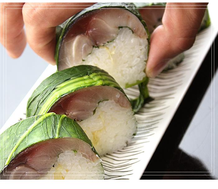 鯖寿司 鯖すし さば寿司 さばすし